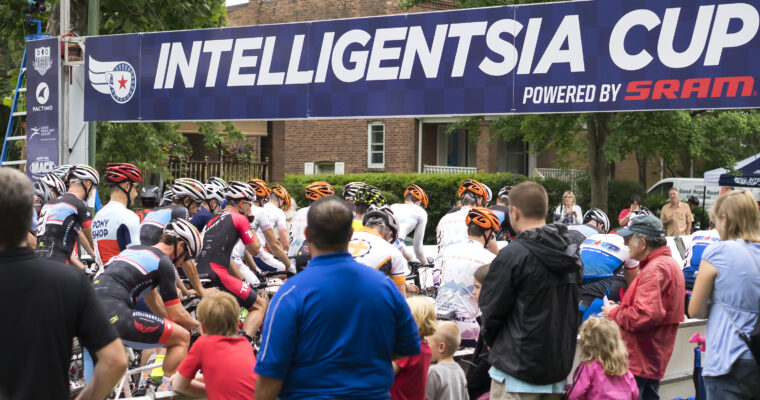 The Intelligentsia Cup is Back!