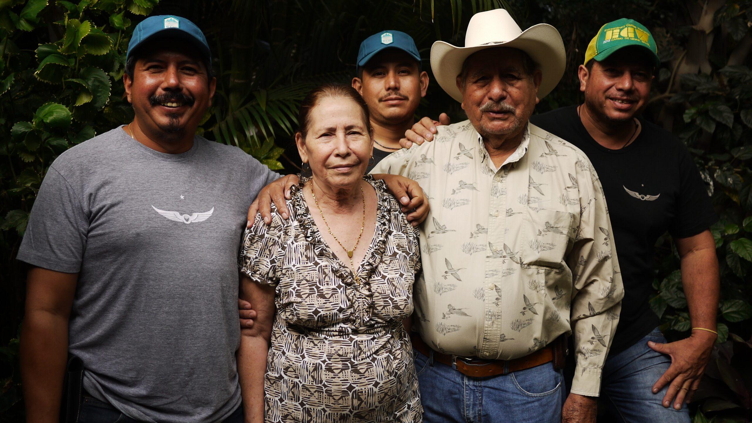 Buyers Notebook: Los Delirios Nicaragua