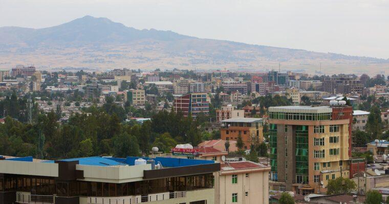 ECW 2014: Ethiopia