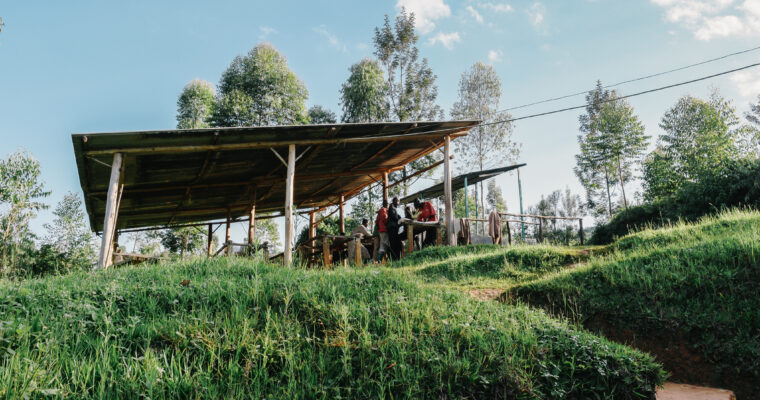 Karyenda: Music (and coffee) worthy of royalty